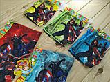 Трусы детские  боксеры для мальчика ,,Marvel ,,размер L, фото 2