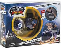 Волчок Громовий скакун с часами-контроллерами Инфинити Надо Электроник Thunder Stallion