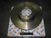 Диск тормозной renault magnum,premium (производство C.E.I. ), код запчасти: 215017