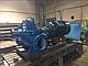 Насос АД 2000-100б-2 динамический, двухстороннего входа, центробежный, горизонтальный для воды., фото 3