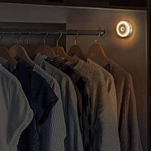 Світлодіодний дитячий нічник світильник BlitzWolf BW-LT15 з сенсорним управлінням, фото 3