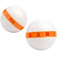 Дезодорант-шарик для устранения запаха в обуви Xiaomi Youpin Clean-n-Fresh Ball 3007013 (1 шт)