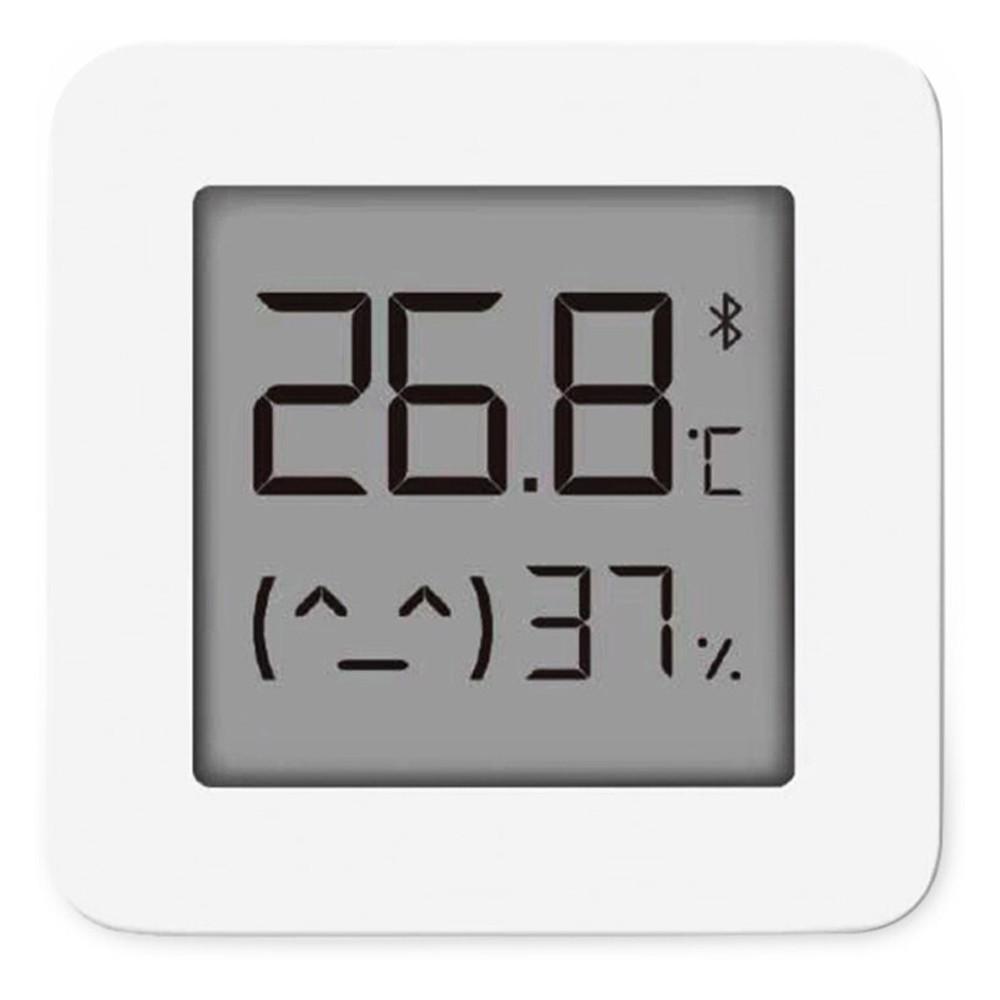 Датчик температури і вологості Xiaomi MiJia Temperature & Humidity Electronic Monitor 2 LYWSD03MMC (NUN4106CN)