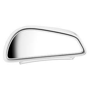 Автомобильное зеркало Baseus Large View Reversing Auxiliary ACFZJ-02 (Белое)