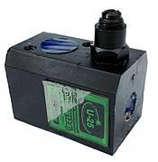 Клапан напорный КН-50.16-000 комбайна ДОН-1500 механический (108.00.000В)