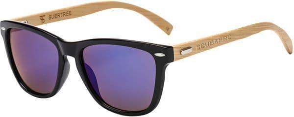 Солнцезащитные очки Scubapro (Зеркально-синий)