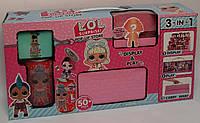 Подиум с куклой LOL Лол 3 в 1 G 1542