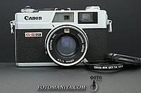 Canon Canonet Ql17 G-III - Leica для бідних, фото 1
