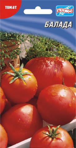 Семена томатов Балада 10 г, фото 2