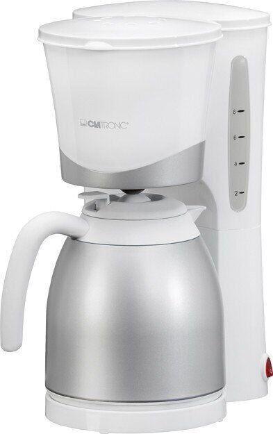 Кофеварка Clatronic KA 3327 капельная
