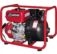 Мотопомпа бензиновая для химикатов, Vulkan SCCP50