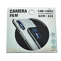 Стекло для камеры Samsung A30 2019