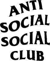 A.S.S.C. Anti Social Social Club