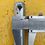 Палець МТЗ гвинта центрального нижній 70-4605312, фото 3