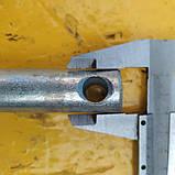 Палець МТЗ гвинта центрального нижній 70-4605312, фото 4