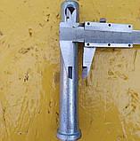 Палець МТЗ гвинта центрального нижній 70-4605312, фото 6