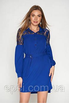 Платье женское Arizzo  AZ-242  (электрик) S (900000000233)