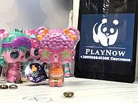 Детская игрушка Фигурка расческа сюрприз Pop Pop Hair Surprise Модная прическа в ассортименте