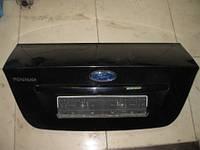 Крышка багажника Б/У на Ford Focus 2