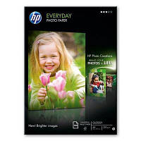 Бумага HP A4 Everyday Photo Paper Glossy (Q2510A)
