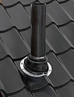 Уплотнитель  VILPE Roofseal для труб №4/7, Ø 150-280 мм, фото 1