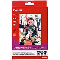 Бумага Canon 10x15 Photo Paper Glossy GP-501 (0775B003)