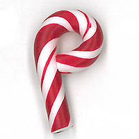 Пуговицы Just Another Button Company small candy cane 4403.S