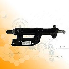 Рулевая колонка ГАЗ-3307