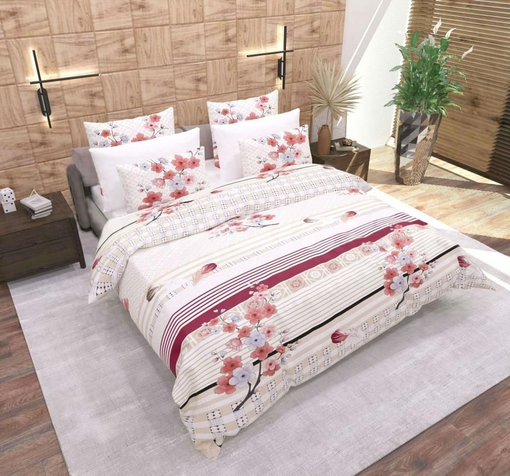 Спальный комплект постельного белья GoodSon Twig, бязь