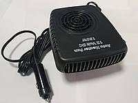 Тепловентилятор YF-125 12V FAN Heater 150W фен на ножке