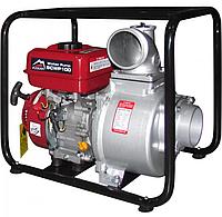 Мотопомпа бензиновая для чистой воды, Vulkan SCWP100, фото 1