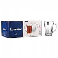 "Набор чашек ""Lance"" 250 мл Luminarc 6шт"