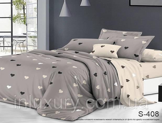 Комплект постельного белья с компаньоном S408, фото 2