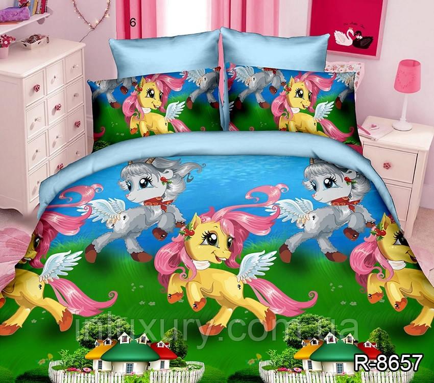 Комплект постельного белья R8657