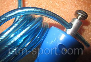 Скоростная скакалка для кроссфита, фото 2