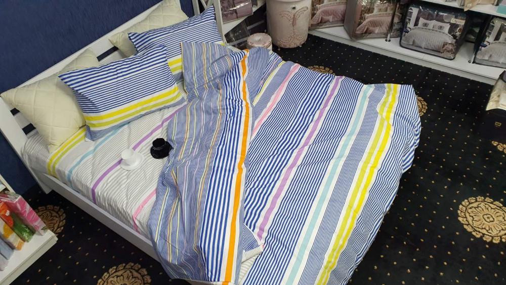 Комплект постельного белья GoodSon Simon, бязь