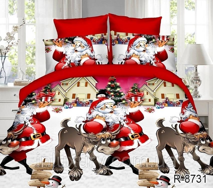 Комплект постельного белья R8731