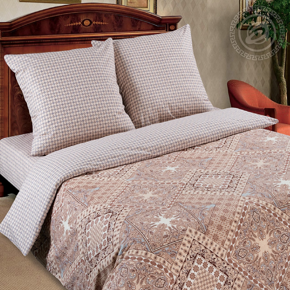 Набор постельного белья GoodSon Italy, поплин