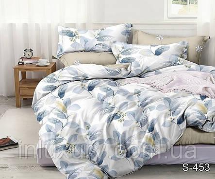 Комплект постельного белья с компаньоном S453, фото 2