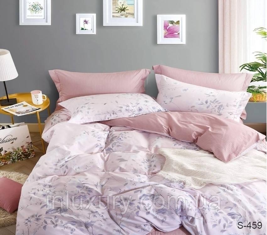 Комплект постельного белья с компаньоном S459