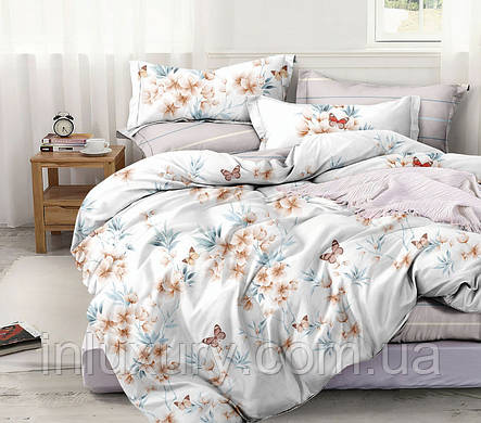 Комплект постельного белья с компаньоном S452, фото 2
