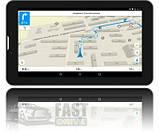 Автомобильный GPS навигатор планшет Shuttle PNT-7045 с 3G  Android 8.1 7 дюймов Igo  Nextgen Truck УКРАИНА, фото 5