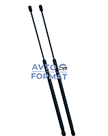 "Амортизатор ляды крышки багажника ""EuroEx"" Opel Kadett E SW-CARAV 84-91 610N 70сm"