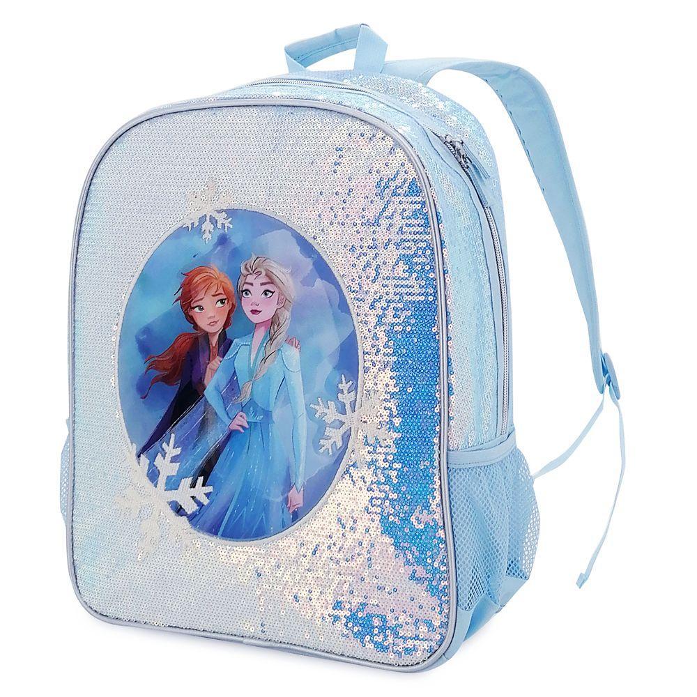 Рюкзак Анна и Эльза Холодное сердце-2 Disney