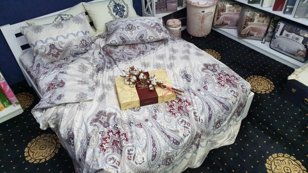 Комплект постельного белья GoodSon Avantage, сатин