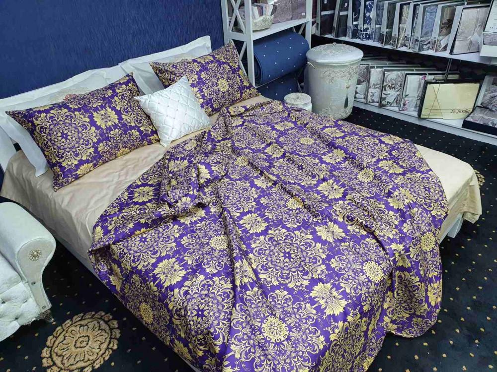 Комплект спального постельного белья GoodSon Persia, сатин