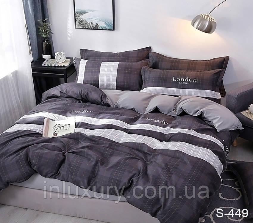 Комплект постельного белья с компаньоном S449