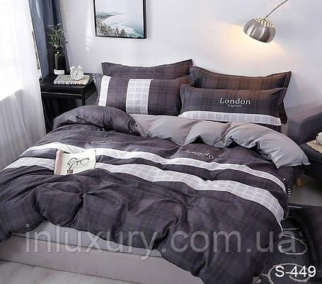 Комплект постельного белья с компаньоном S449, фото 2