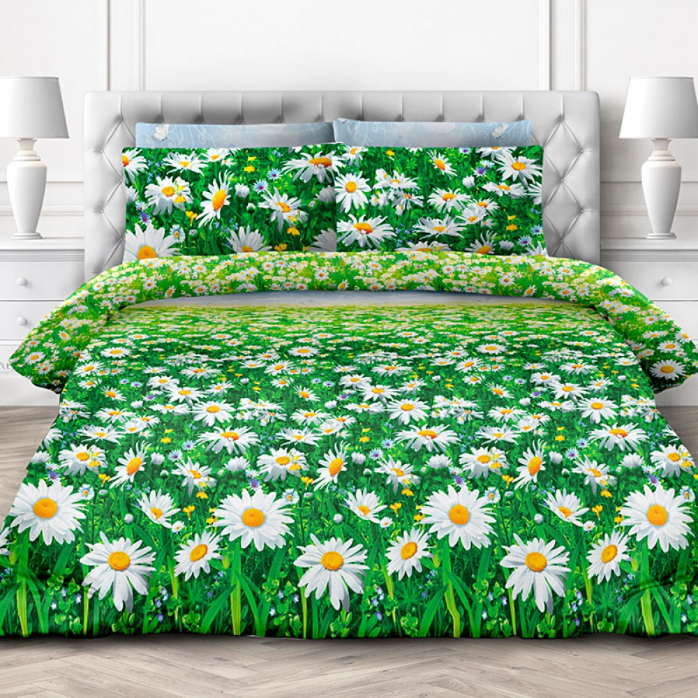 Комплект постельного белья GoodSon Spring dream, бязь PREMIUM