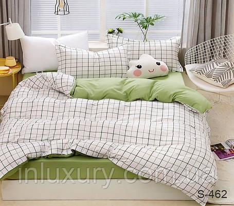 Комплект постельного белья с компаньоном S462, фото 2